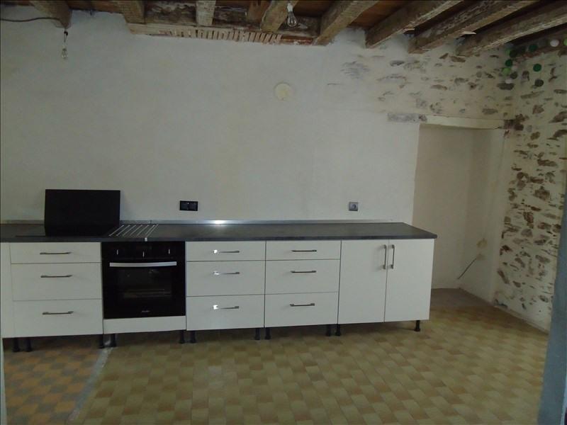 Vente maison / villa Jallais 60090€ - Photo 2