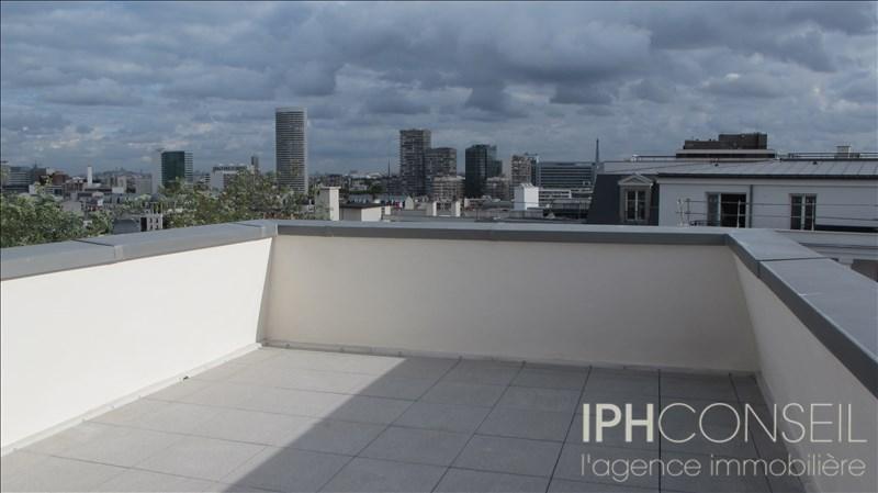 Location appartement Puteaux 3250€ CC - Photo 3