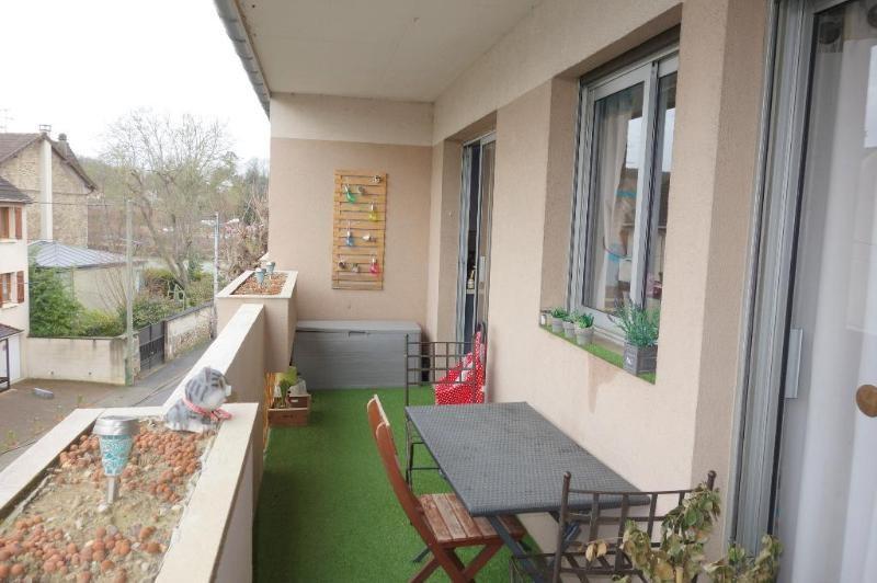 Sale apartment Lagny sur marne 224000€ - Picture 6