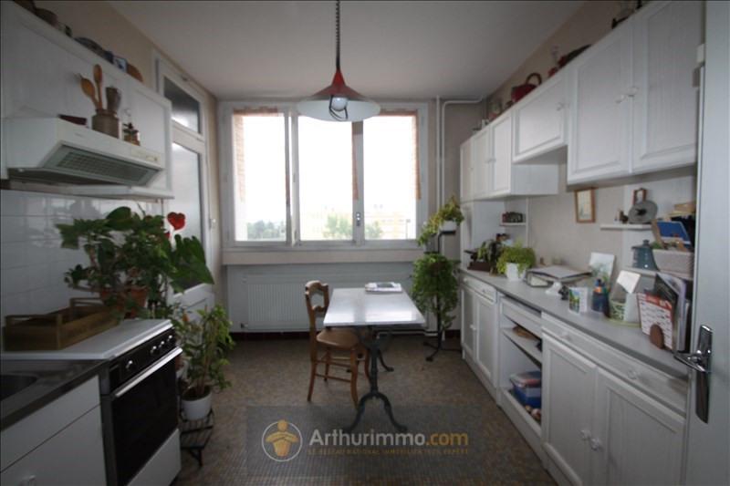 Sale apartment Bourg en bresse 92000€ - Picture 3