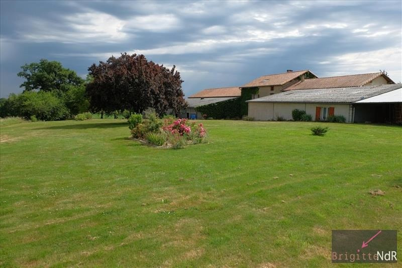 Vente maison / villa Sereilhac 398000€ - Photo 19