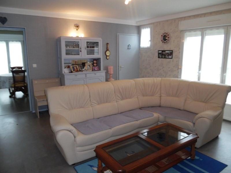 Sale apartment Le treport 147000€ - Picture 1