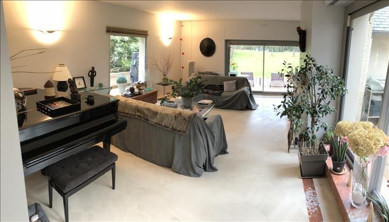 Vente de prestige maison / villa St nom la breteche 1799000€ - Photo 3