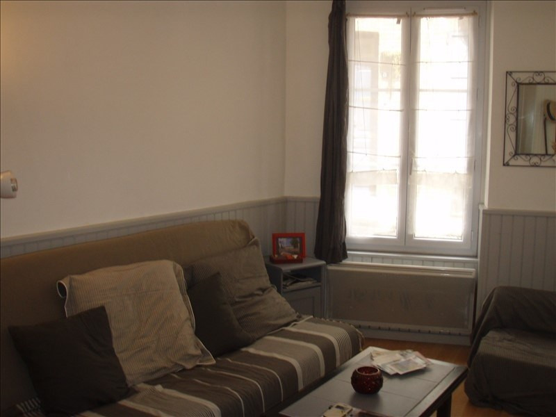 Sale apartment Honfleur 75 000€ - Picture 3