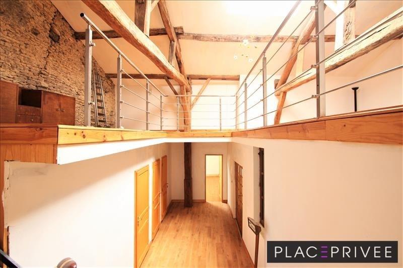 Venta  casa Chaligny 265000€ - Fotografía 4