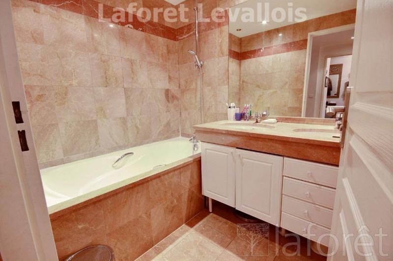 Vente de prestige appartement Levallois perret 1150000€ - Photo 7