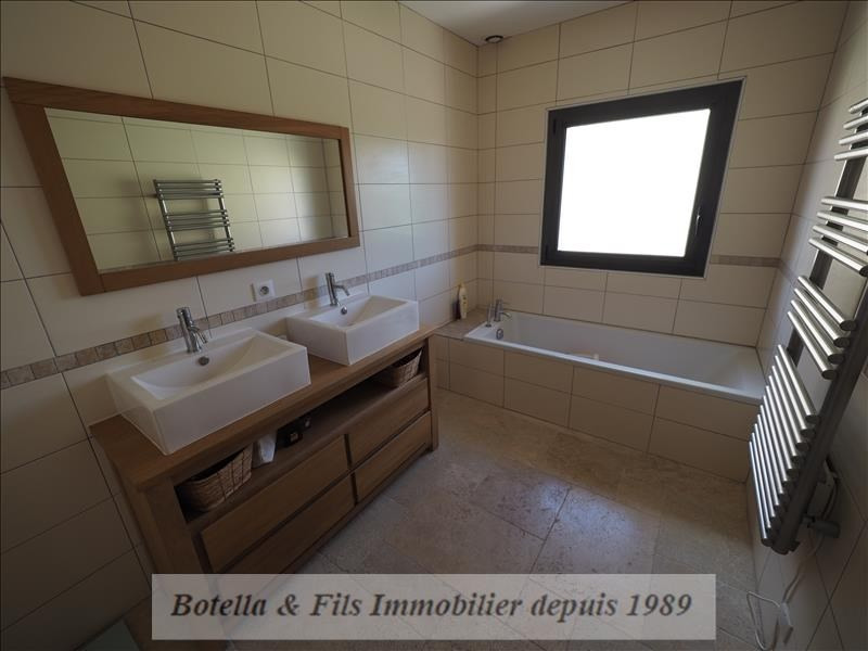 Deluxe sale house / villa Uzes 420000€ - Picture 10