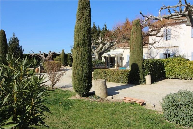 Престижная продажа дом Cavaillon 593000€ - Фото 2