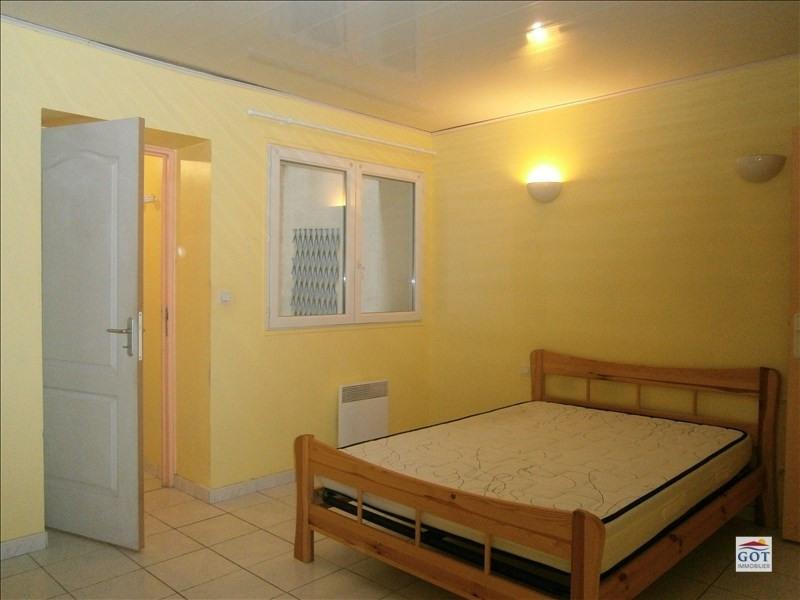 Locação apartamento Torreilles 420€ CC - Fotografia 4