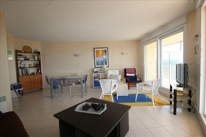 Vente appartement St brevin l ocean 341250€ - Photo 3