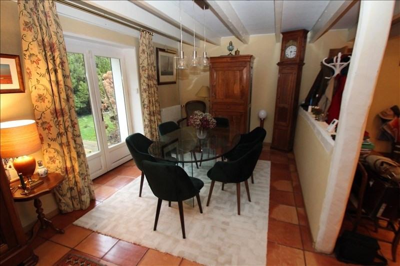 Sale house / villa St soupplets 299000€ - Picture 3
