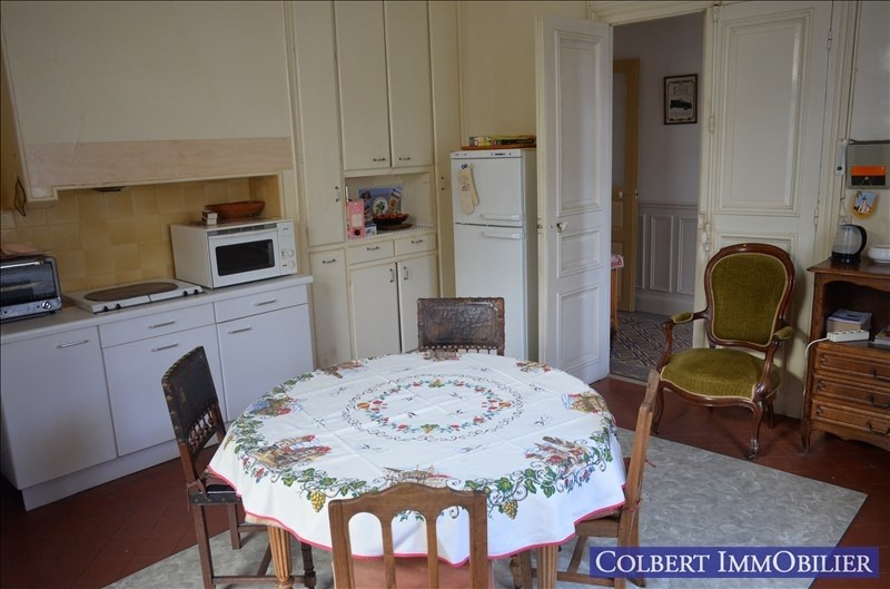 Vente maison / villa Montigny la resle 212000€ - Photo 4