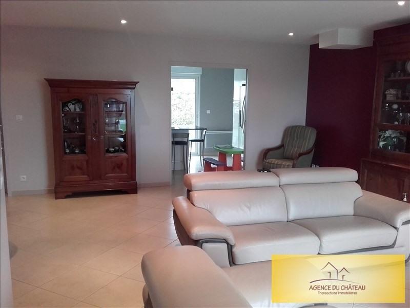 Verkoop  huis Lommoye 340000€ - Foto 4