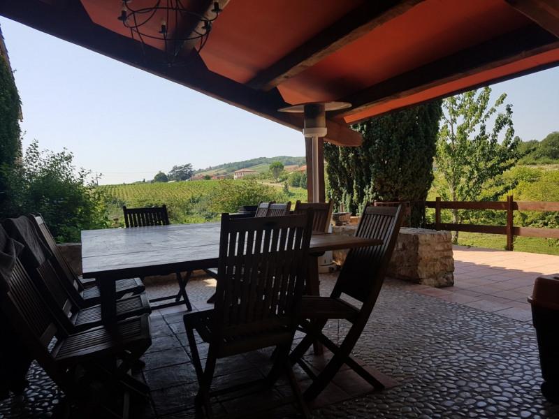 Deluxe sale house / villa Civrieux d azergues 2300000€ - Picture 15