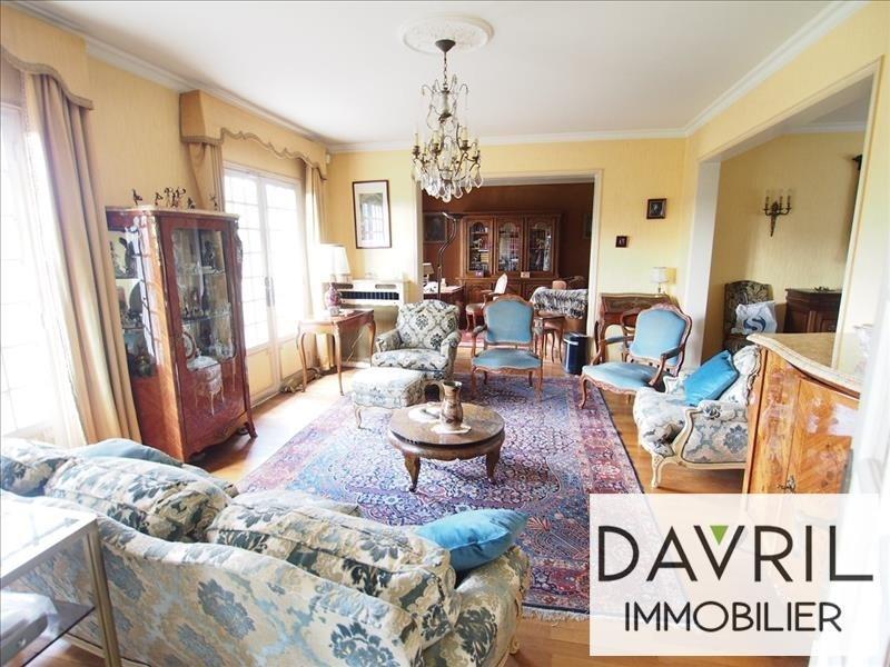 Vente maison / villa Conflans ste honorine 585000€ - Photo 5