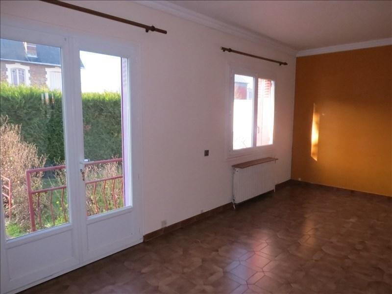 Vente maison / villa Ecouen 235000€ - Photo 2