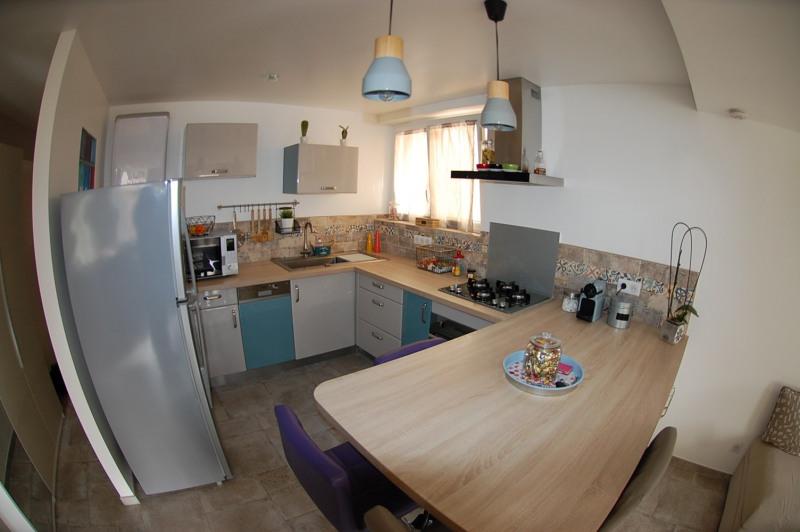 Sale apartment Six fours les plages 178000€ - Picture 6