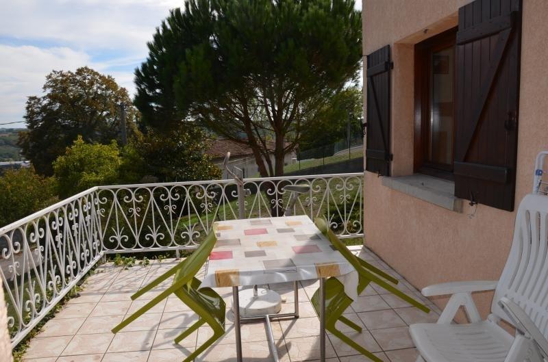 Vente maison / villa Luzinay 375000€ - Photo 9