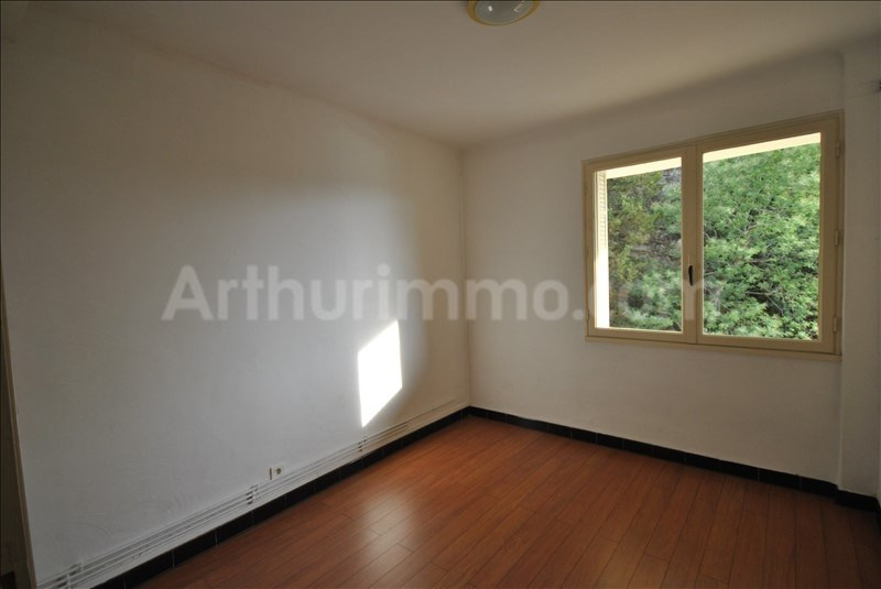 Sale apartment St raphael 128 000€ - Picture 2