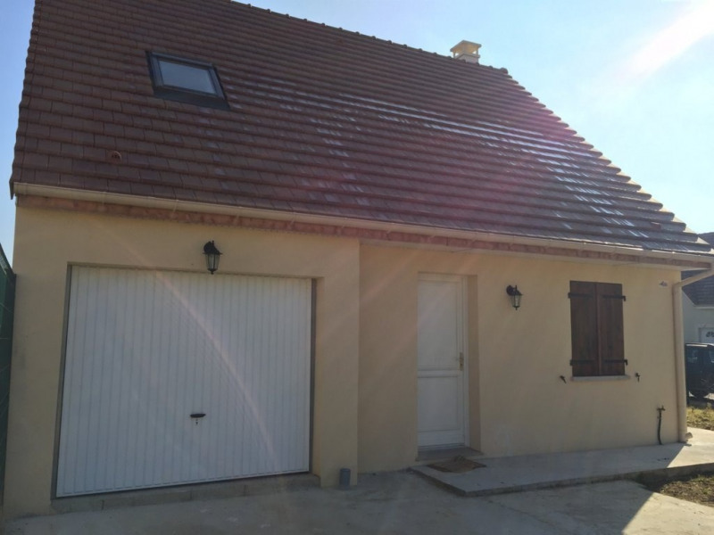 Maison  6 pièces + Terrain 529 m² Lassigny par MAISONS PIERRE