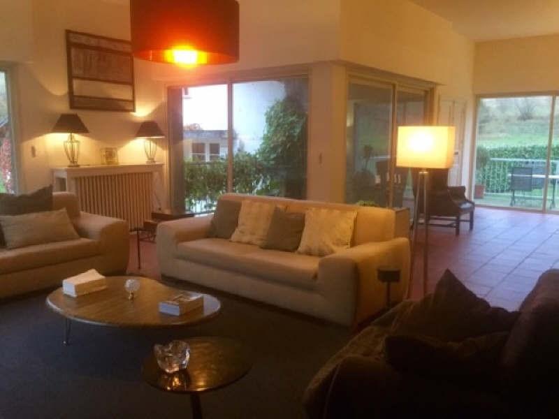 Vente maison / villa Bagneres de luchon 457000€ - Photo 4