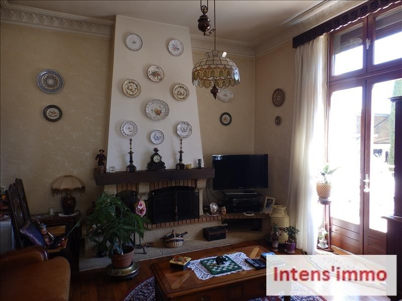 Vente maison / villa Romans sur isère 244000€ - Photo 3