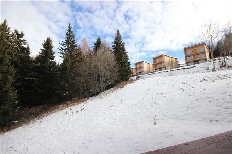 Vente appartement Les arcs 153000€ - Photo 5