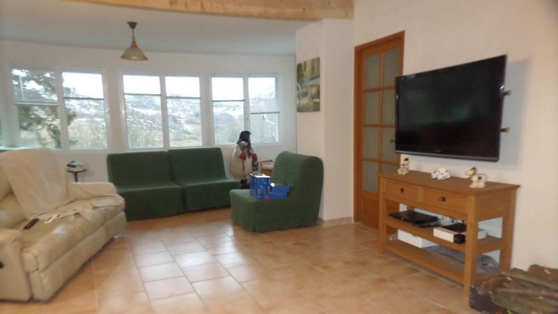 Sale house / villa Le beage 263000€ - Picture 4