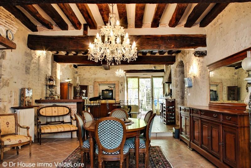 Vente maison / villa Meung-sur-loire 311900€ - Photo 11