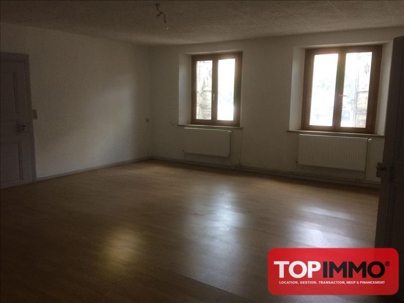 Verkauf mietshaus Ste marie aux mines 175000€ - Fotografie 2