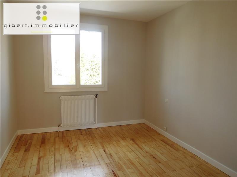 Rental apartment Le puy en velay 534,79€ CC - Picture 4