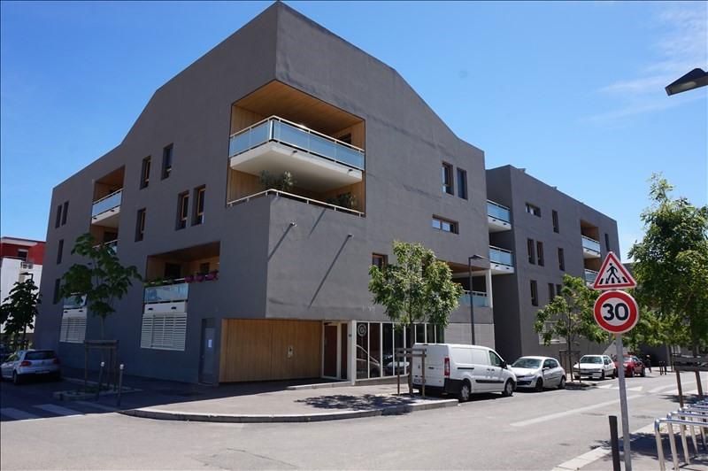 Vente appartement Montpellier 154000€ - Photo 1