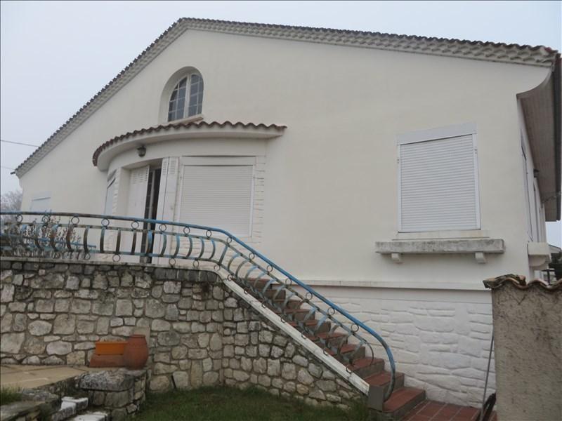 Sale house / villa Montpon menesterol 210000€ - Picture 5