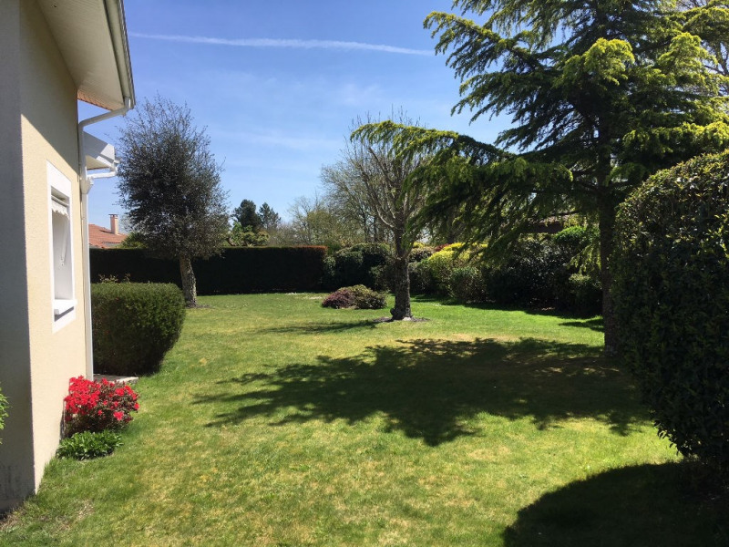 Vente maison / villa Biscarrosse 525 000€ - Photo 9