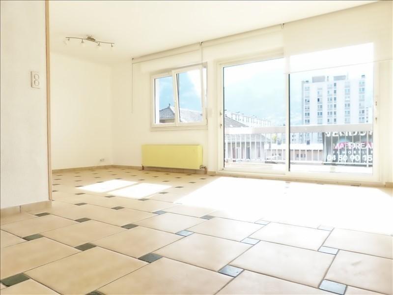 Vente appartement Cluses 175000€ - Photo 1