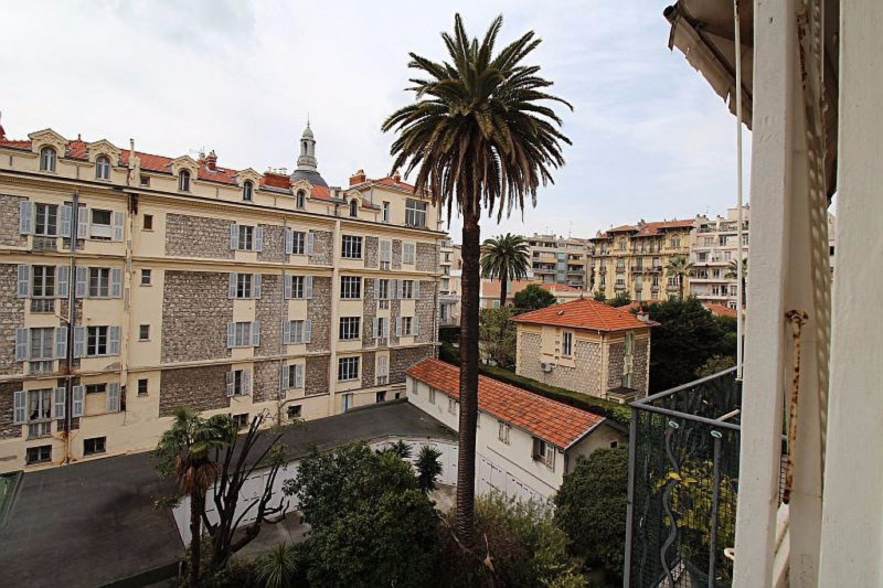 Deluxe sale apartment Nice 950 000€ - Picture 17