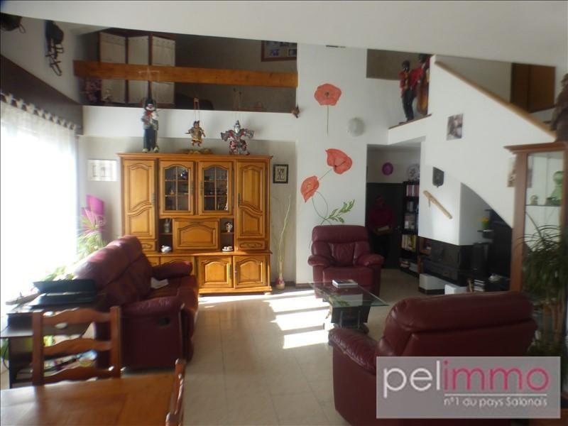 Vente maison / villa Pelissanne 310000€ - Photo 3