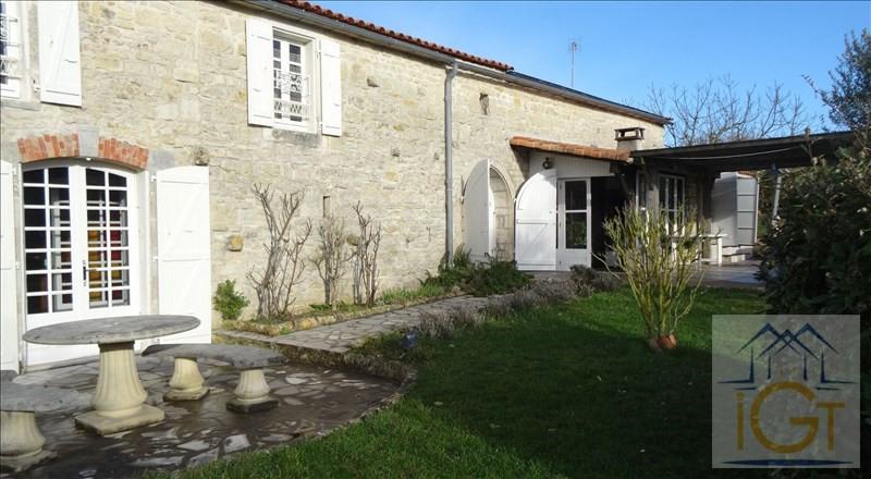 Sale house / villa St medard d aunis 436000€ - Picture 3