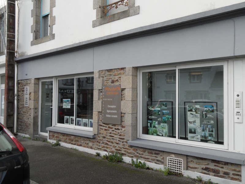 Sale empty room/storage Sarzeau 147000€ - Picture 2