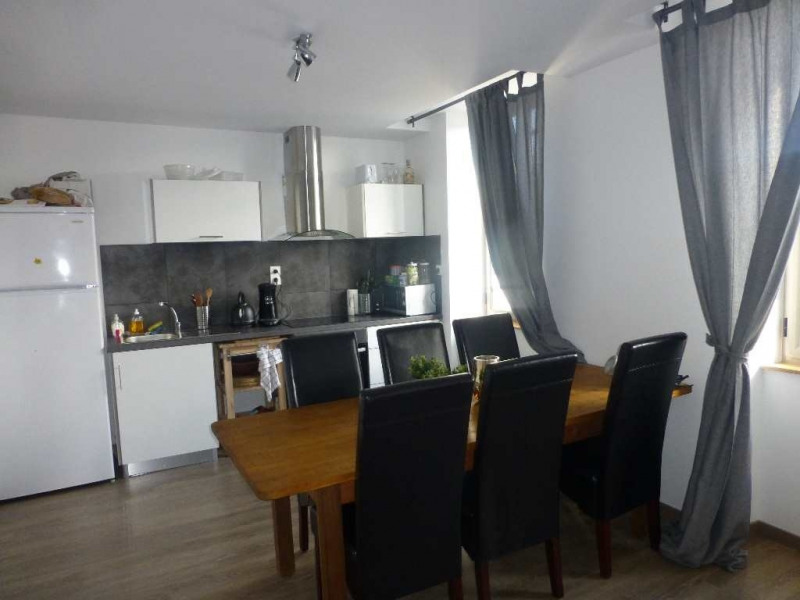 Rental apartment Castres 600€ CC - Picture 3