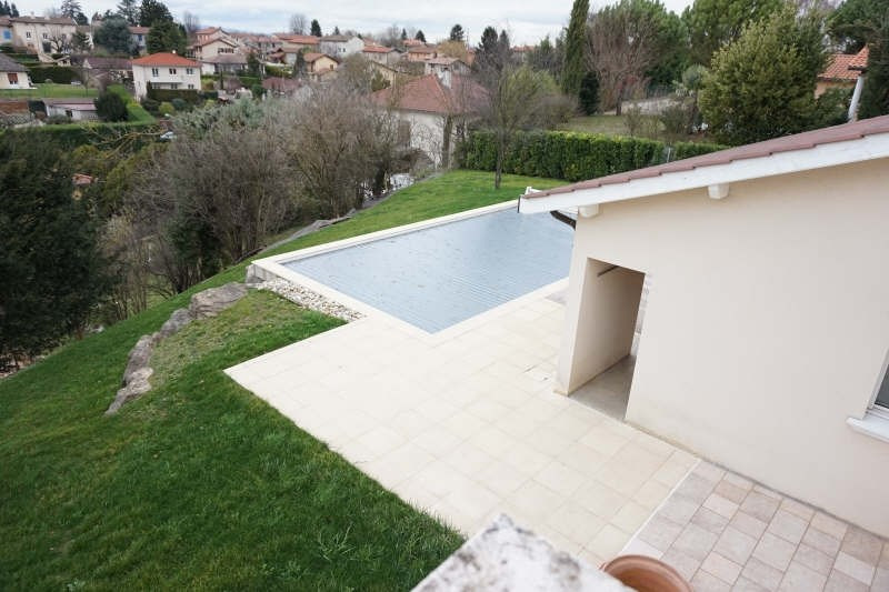 Vente de prestige maison / villa Genay 950000€ - Photo 3