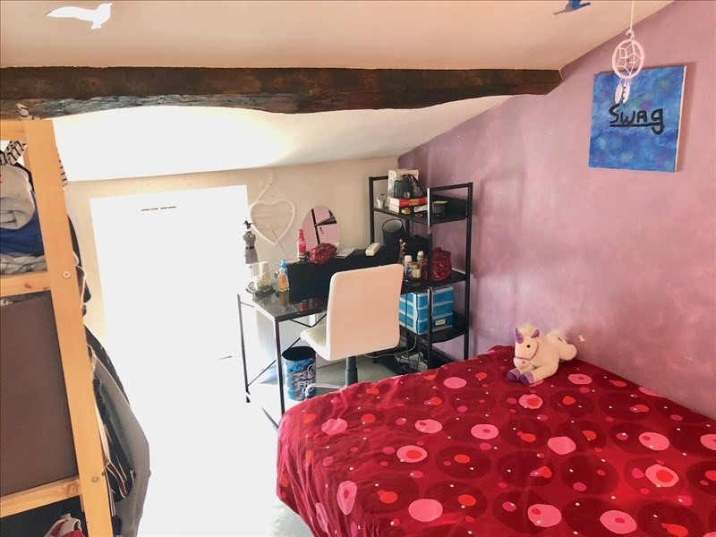 Vendita appartamento Bourgoin jallieu 112000€ - Fotografia 5