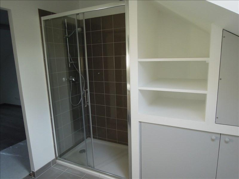 Rental apartment La ferte milon 550€ CC - Picture 7