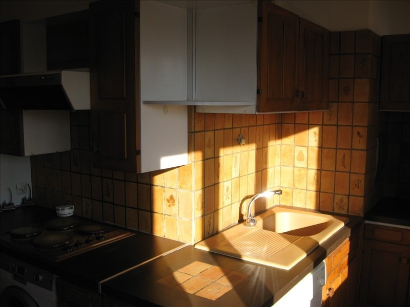 Sale apartment Grenoble 145 000€ - Picture 15