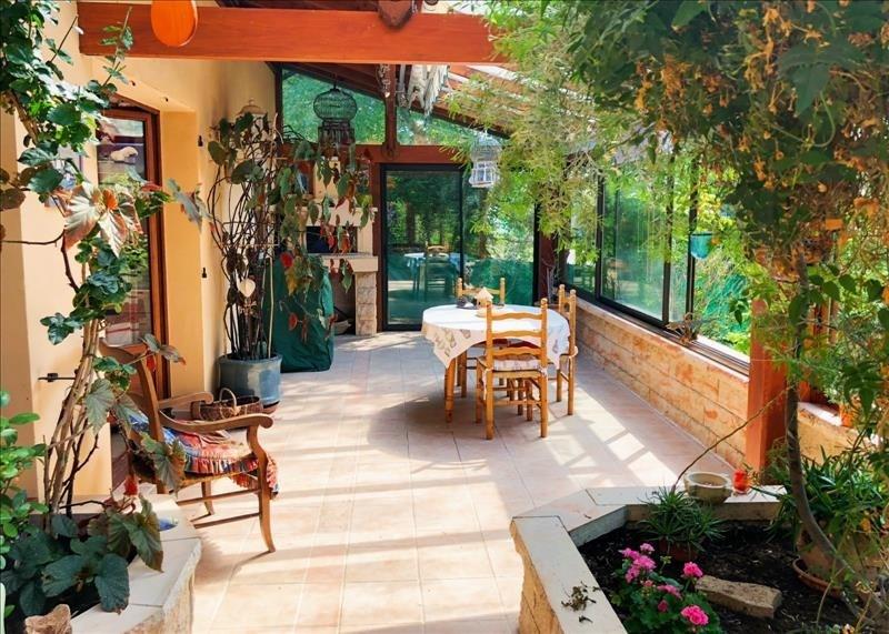 Verkauf haus Montseveroux 265000€ - Fotografie 2