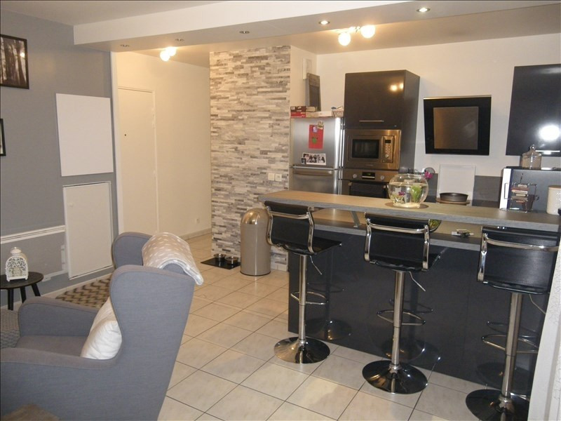 Sale apartment Sannois 278 250€ - Picture 3
