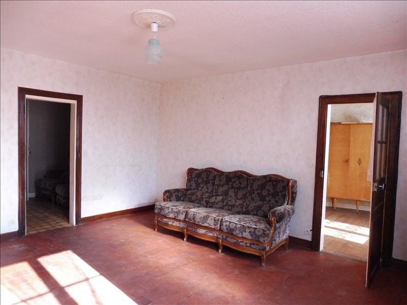 Vente maison / villa Mortagne au perche 69000€ - Photo 4
