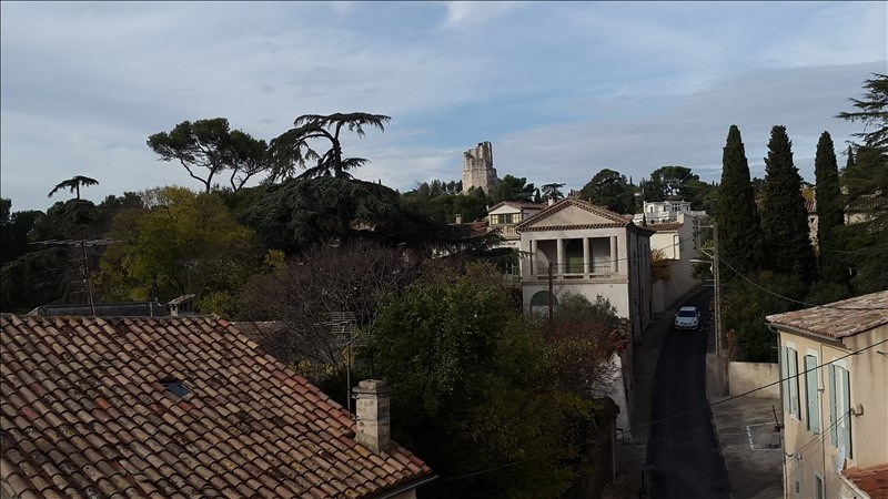 Vente appartement Nimes 213 000€ - Photo 2