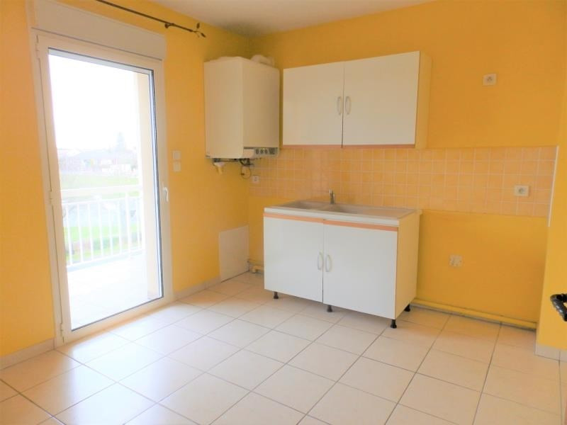Vente appartement Yzeure 139000€ - Photo 2
