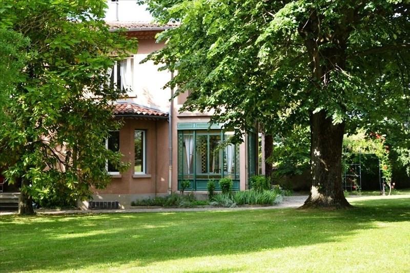 Deluxe sale house / villa Secteur de mazamet 450000€ - Picture 2